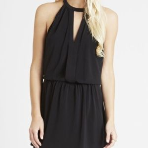 NEW WITH TAGS: BCBGeneration Black Dress